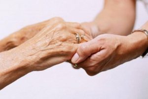 Money for adult caregivers