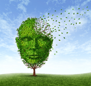 Dementia and financial considerations