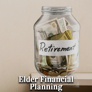College Station Elder Financial Planning